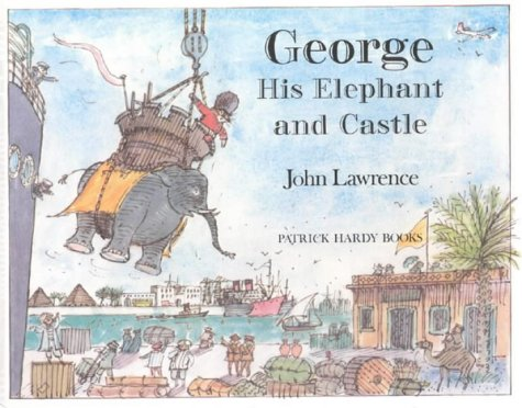 9780744400168: George, His Elephant and Castle