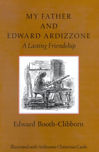 My Father and Edward Ardizzone: A Lasting Friendship