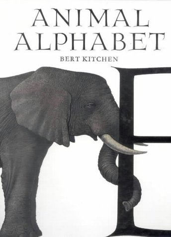 9780744400243: Animal Alphabet