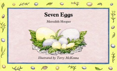 Seven Eggs (0744400406) by Hooper, Meredith