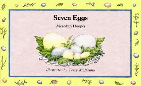 9780744400403: Seven Eggs