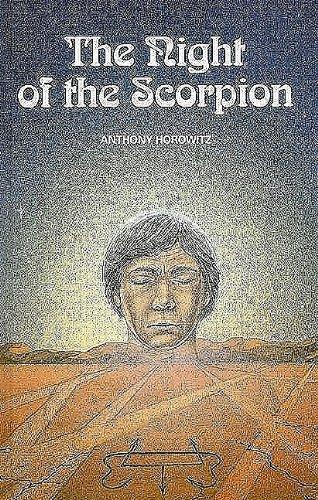 9780744400533: The Night of the Scorpion