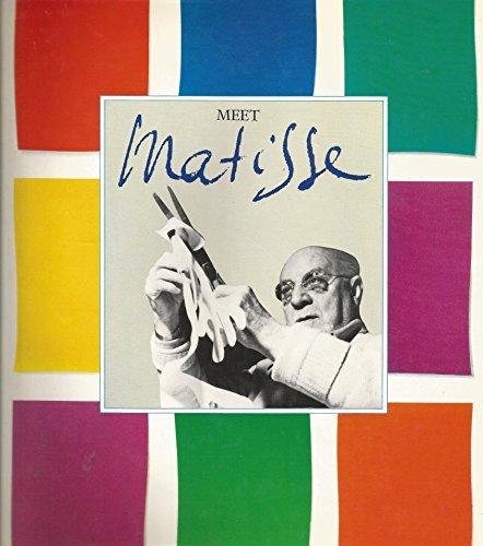 9780744500011: Meet Matisse