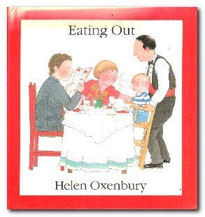 9780744500370: Eating Out (First Picture Books)