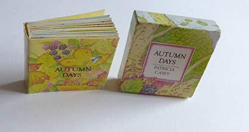 9780744500493: Autumn Days (Seasons)