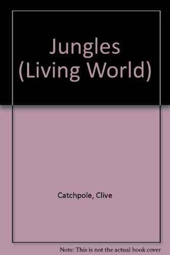9780744500585: Jungles (Living World)