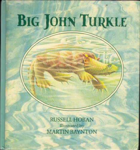 9780744500752: Big John Turkle (Ponders)