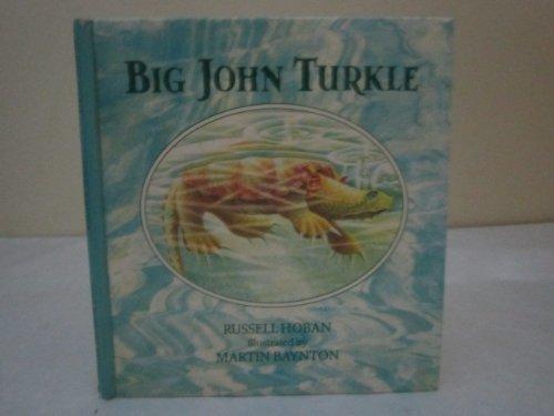 9780744500752: Big John Turkle