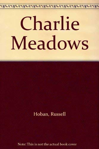 9780744500769: Charlie Meadows