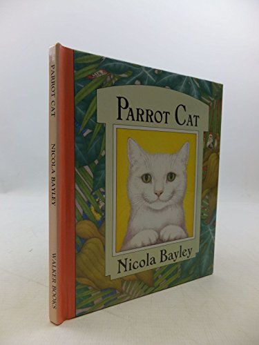 9780744501520: Parrot Cat (Copycats)