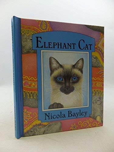 9780744501544: Elephant Cat (Copycats)