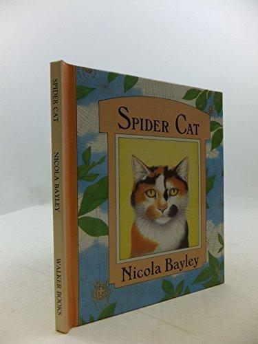 Spider Cat (Copycats) (Copycats S.)