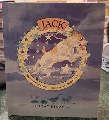 9780744501704: Jack the Dog (Great Escapes)