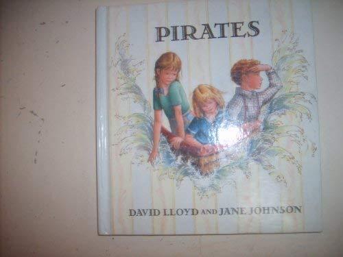 Pirates (0744502438) by Lloyd, David