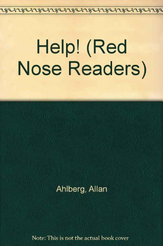 9780744502503: Help! (Red Nose Readers)