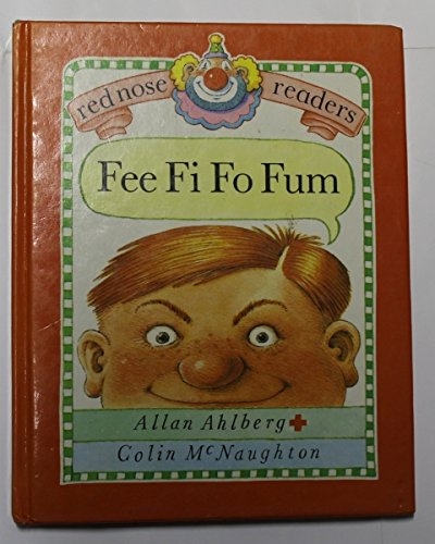 9780744502572: Fee Fi Fo Fum (Red Nose Readers)