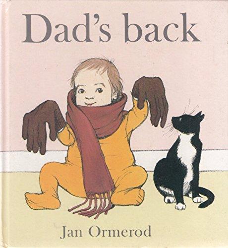 9780744502589: Dad's Back (Dad & Me)