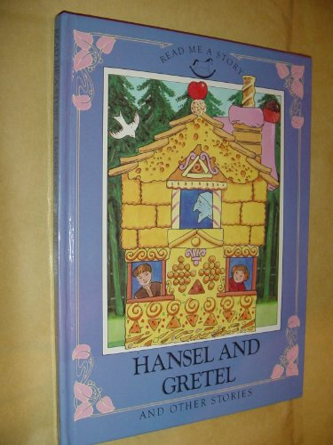 9780744502800: Hansel and Gretel ;: The gingerbread man ; The six swans