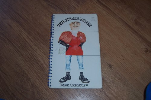 9780744503142: Heads Bodies And Legs Books 729 Puzzle (Heads, Bodies, Legs)
