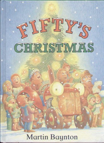 9780744503364: Fifty's Christmas (Fifty the Tractor Series)