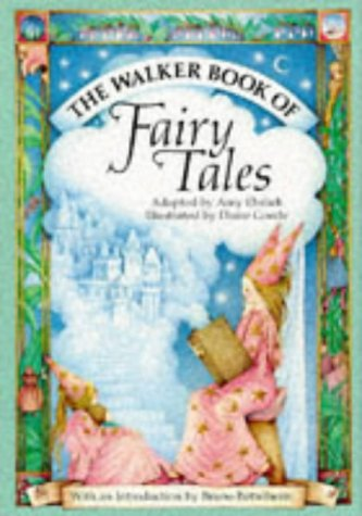 The Walker Book of Fairy Tales: Amy Ehrlich (Adapted