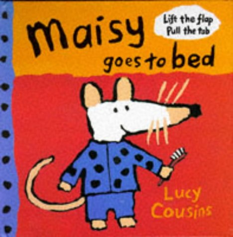 9780744504293: Maisy Goes To Bed
