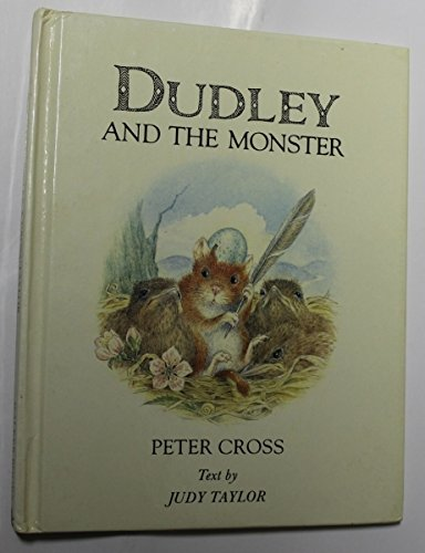 Dudley and the Monster: Taylor, Judy