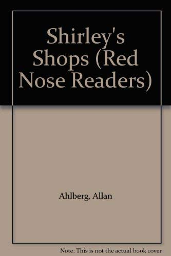 9780744504699: Shirley's Shops (Red Nose Readers)