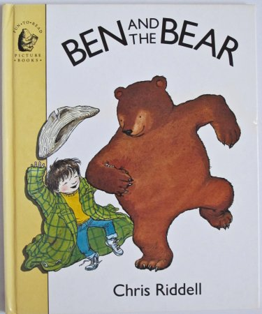 9780744504804: Ben And The Bear (Fun-to-read Picture Books)