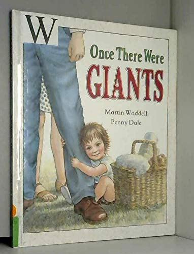 9780744504842: Once There Were Giants