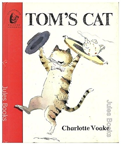 Toms Cat 011090 (Fun-to-read Picture Books): N