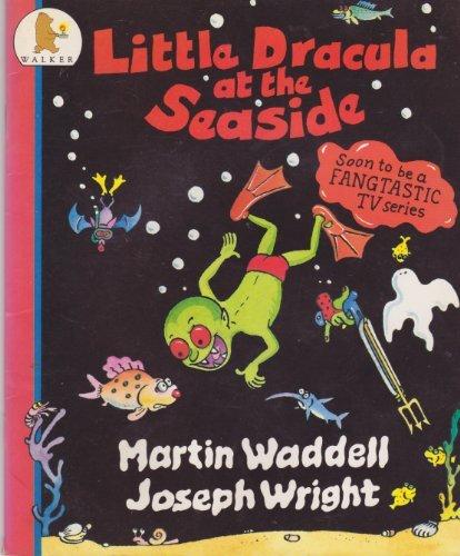 9780744505313: Little Dracula at the Seaside (Little Dracula Series)