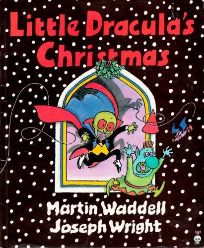 9780744505443: Little Dracula's Christmas (Little Dracula series)