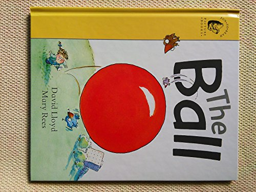 9780744505481: The Ball (Fun-to-read Picture Books)