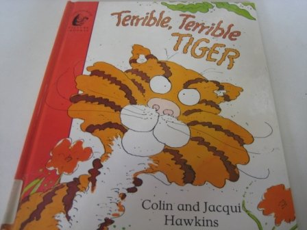 9780744505528: Terrible, Terrible Tiger (Fun-to-read Picture Books)