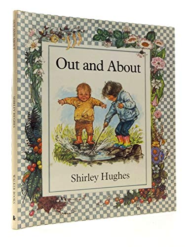 9780744506051: Out and About (Nursery Collection)