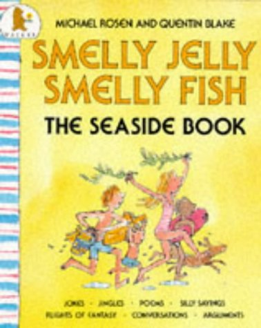 9780744506150: Smelly Jelly Smelly Fish (Scrapbooks)