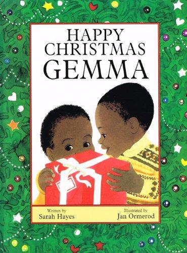 9780744506181: Happy Christmas, Gemma