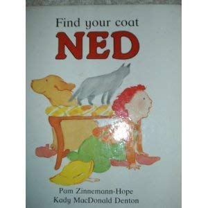 9780744506273: Find Your Coat Ned