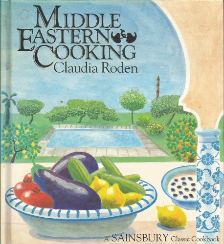 9780744506532: MIDDLE EASTERN COOKING