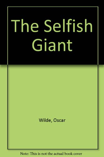 The Selfish Giant (9780744506785) by Oscar Wilde