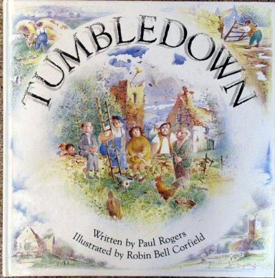 Tumbledown: Rogers, Paul