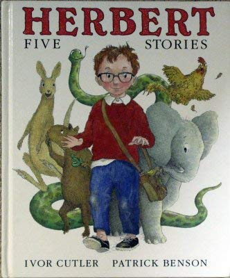9780744507027: Herbert: Five Stories