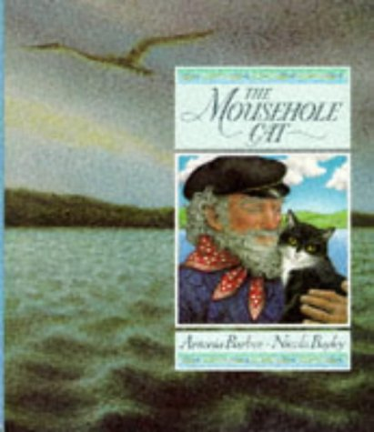 9780744507034: The Mousehole Cat