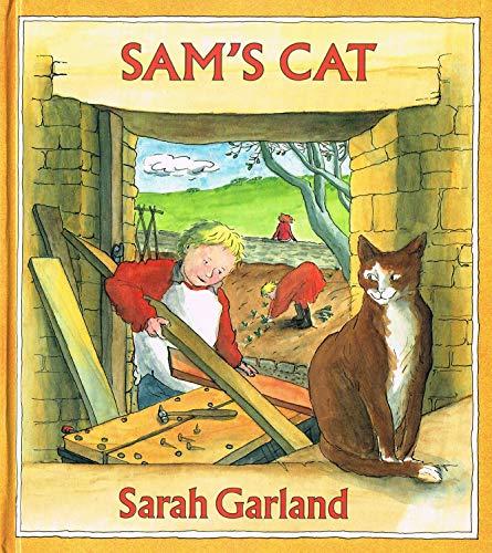 9780744507058: Sam's Cat