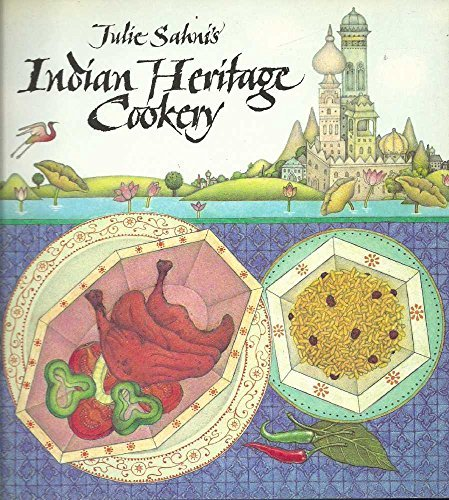 9780744507140: Indian Heritage Cookery