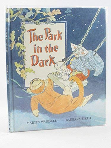 9780744507164: The Park in the Dark