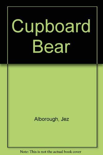 9780744507171: Cupboard Bear