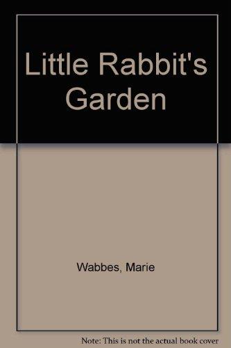 9780744507188: Little Rabbit's Garden