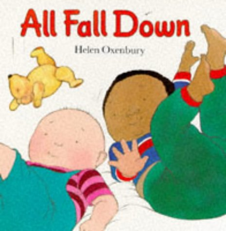 9780744507249: All Fall Down (Big Board Books)